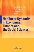 Nonlinear Dynamics in Economics, Finance and the Social Sciences 1st edition 9783642040238 3642040233