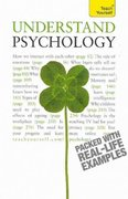 Understand Psychology: A Teach Yourself Guide 5th edition 9780071700474 0071700471