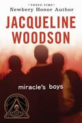 Miracle's Boys 1st Edition 9780142415535 0142415537