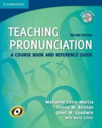 Teaching Pronunciation 2nd Edition 9780521729765 0521729769