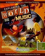 Exploring the World of Music 2nd Edition 9780757563263 0757563260
