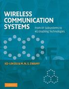 Wireless Communication Systems 0 9780521114035 0521114039