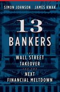 13 Bankers 0 9780307379054 0307379051