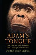 Adam's Tongue 1st Edition 9781429930291 1429930292