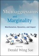 Microaggressions and Marginality 1st Edition 9780470491393 0470491396
