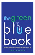 The Green Blue Book 0 9781605294711 1605294713
