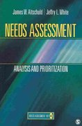Needs Assessment 1st Edition 9781412995344 1412995345