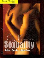 Cengage Advantage Books: Our Sexuality 11th edition 9780495813477 0495813478