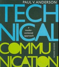 Technical Communication 7th edition 9781428263932 1428263934