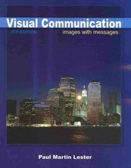 Visual Communication 5th Edition 9781439082829 1439082820