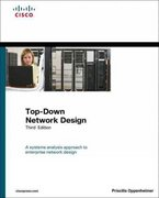 Top-Down Network Design 3rd edition 9781587202834 1587202832