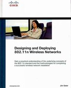 Designing and Deploying 802.11n Wireless Networks 1st Edition 9781587058899 1587058898