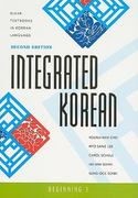 Integrated Korean 2nd Edition 9780824834401 0824834402