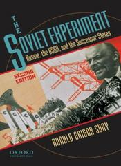 The Soviet Experiment 2nd Edition 9780195340556 0195340558