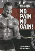 No Pain No Gain! 0 9781552100738 1552100731