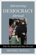 Advancing Democracy Abroad 0 9781442201118 1442201118