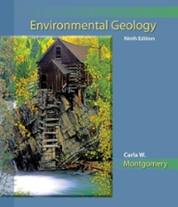 Environmental Geology 9th Edition 9780073524085 0073524085
