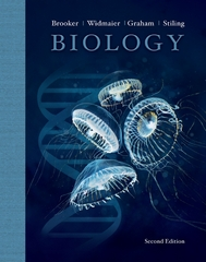 Biology 2nd edition 9780077349967 0077349962
