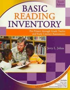Basic Reading Inventory w/ CD 10th Edition 9780757550461 0757550460