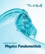 Conceptual Physics Fundamentals Value Pack (includes Practice Book for Conceptual Physics Fundamentals & Media Workbook for Conceptual Physics) 1st edition 9780321544919 0321544919