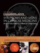 Chamberlain's Symptoms and Signs in Clinical Medicine 13th edition 9780340974254 0340974257