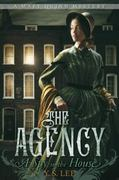 The Agency 1: A Spy in the House 1st edition 9780763640675 0763640670