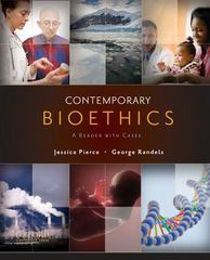 Contemporary Bioethics 1st Edition 9780195313826 0195313828