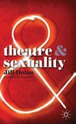 Theatre and Sexuality 1st Edition 9780230220645 0230220649