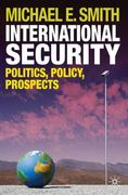 International Security 1st Edition 9780230203150 0230203159