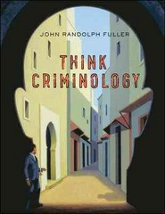 Think Criminology 1st edition 9780073379982 0073379980