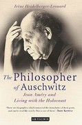 The Philosopher of Auschwitz 0 9781848851504 1848851502
