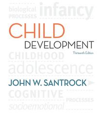 Child Development 13th Edition 9780073532080 0073532088