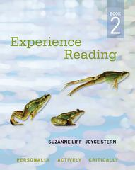 Experience Reading, Book 2 1st Edition 9780073407159 0073407151