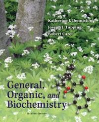 General organic biochemistry 7th edition textbook solutions general organic biochemistry 7th edition 9780077354800 007735480x fandeluxe Gallery