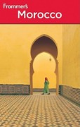 Frommer's Morocco 2nd edition 9780470560228 0470560223