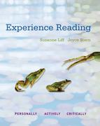 Experience Reading, Book 1 1st Edition 9780073292380 0073292389