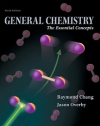 General Chemistry 6th edition 9780077354718 0077354710