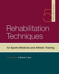 Rehabilitation Techniques in Sports Medicine 5th edition 9780073376615 0073376612