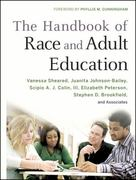 The Handbook of Race and Adult Education 1st Edition 9780470381762 0470381760