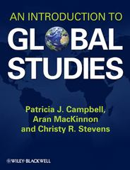 An Introduction to Global Studies 1st Edition 9781405187367 1405187360