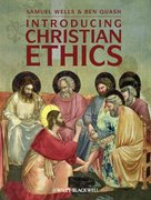Introducing Christian Ethics 1st Edition 9781405152761 1405152761