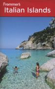 Frommer's Italian Islands 1st edition 9780470503386 0470503386