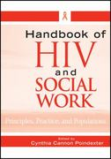 Handbook of HIV and Social Work 1st edition 9780470260937 0470260939