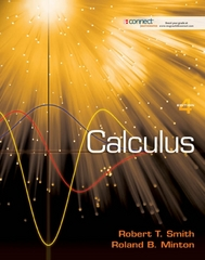 Calculus 4th edition 9780073383118 0073383112