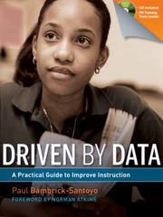Driven by Data 1st Edition 9780470548745 0470548746