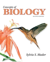 Concepts of Biology 2nd edition 9780077350147 0077350146