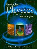 University Physics With Modern Physics Volume Two