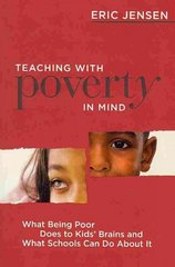 Teaching with Poverty in Mind 1st Edition 9781416608844 1416608842