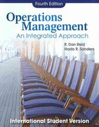 Operations Management 4th edition 9780470524589 0470524588