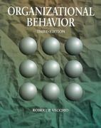 Organizational Behavior 2nd Edition 9780073381220 0073381225